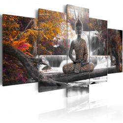 Billede - Autumn Buddha