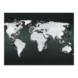 Fototapet - Mechanical World