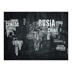 Fototapet - Spanish geografi