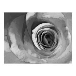 Fototapet - Paper steg