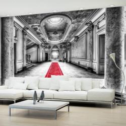 Fototapet - Mystery marble...