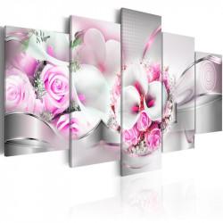 Billede - Pink Marriage