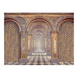 Fototapet - The chamber of...
