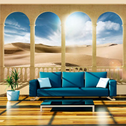 Fototapet - Dream about Sahara