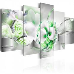 Billede - Emerald Bouquet