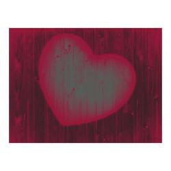 Fototapet - Cold heart