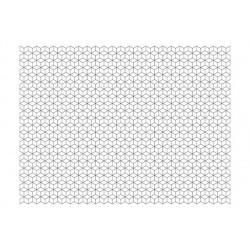 Fototapet - Cubes - tekstur