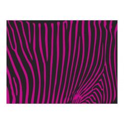 Fototapet - Zebra pattern...