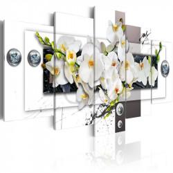 Billede - Mechanical Orchid