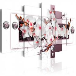 Billede - Orchid's Mechanism