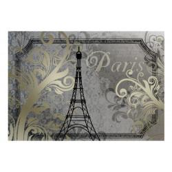Fototapet - Vintage Paris