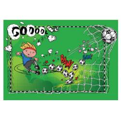 Fototapet - First gol