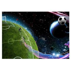 Fototapet - Space match
