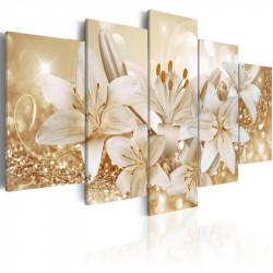 Billede - Golden Bouquet