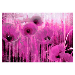 Fototapet - Pink madness