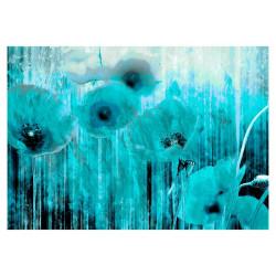 Fototapet - Turquoise madness