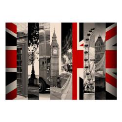 Fototapet - Symbols of London