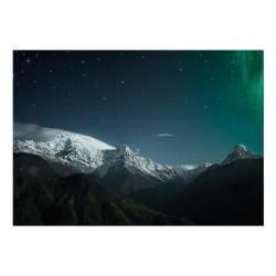 Fototapet - Northern lights