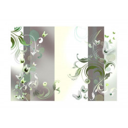 Fototapet - Green passion