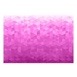 Fototapet - PInk pixel