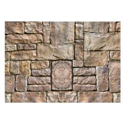 Fototapet - Stone puzzles