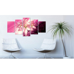 Billede - Pink Heaven