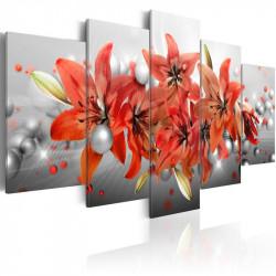 Billede - Flowery Battle