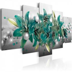 Billede - Turquoise Bouquet