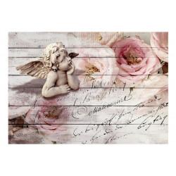 Fototapet - Angel and Calm