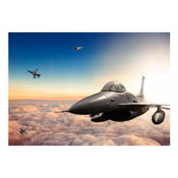 Fototapet - F16 Fighter Jets