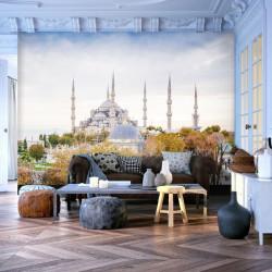Fototapet - Hagia Sophia -...