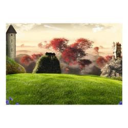 Fototapet - Castles