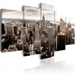 Billede - Stylish Manhattan