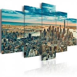 Billede - NY: Dream City
