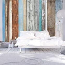Fototapet - Colors Arranged