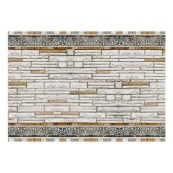 Fototapet - Stone mosaic