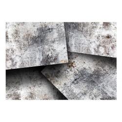 Fototapet - Concrete cards