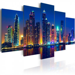 Billede - Nights in Dubai
