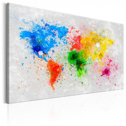 Billede - Expressionism of...