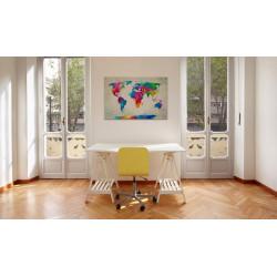 Billede - Map of the world...