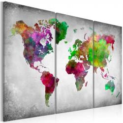 Billede - Diversity of World