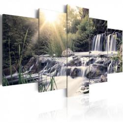 Billede - Waterfall of Dreams