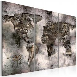 Billede - Opalescent map