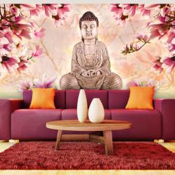 Fototapet XXL - Buddha and...