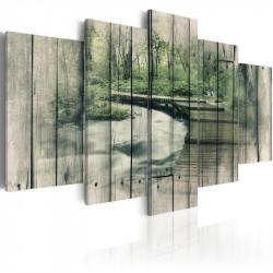Billede - The River of Secrets