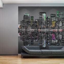 Fototapet XXL - NYC - Et...