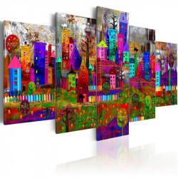 Billede - The City of...