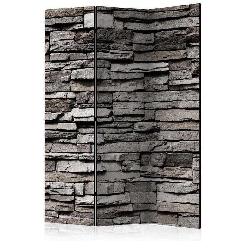 Skærmvæg - Stony Facade [Room Dividers]