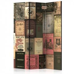 Skærmvæg - Books of...