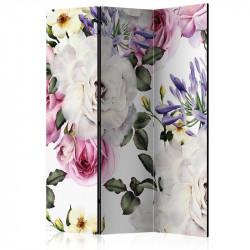 Skærmvæg - Floral Glade...